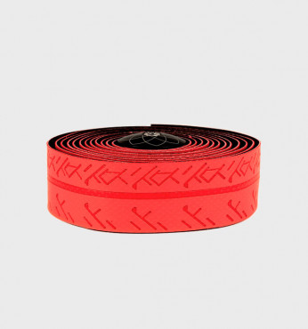 Nastro Bar Tape Piloti Red