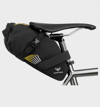 Racing Saddle Pack