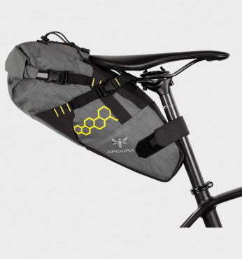 Backcountry Saddle Pack