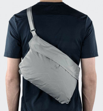 Packable Musette