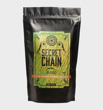 Secret Chain Blend (Hot Wax)