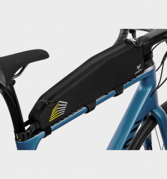 Racing Long Top Tube Pack