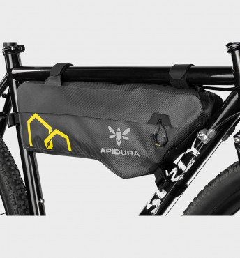 Expedition Frame Pack