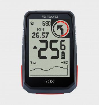 ROX 4.0 HR Set