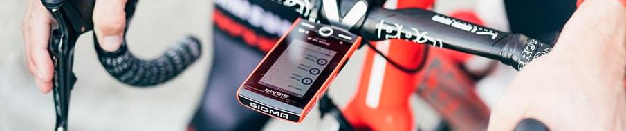 Велокомп`ютери Sigma Sport, Garmin, Polar | Sport-Device.com.ua