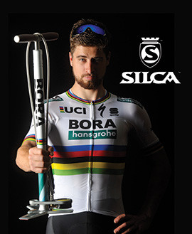 SILCA Super Pista Ultimate